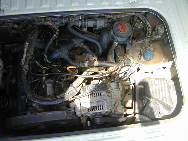 Engine Upgrades T-3 Waterboxer, Subaru & TDI Conversions